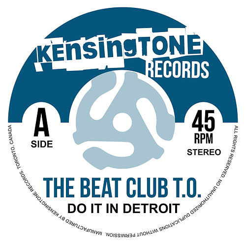Do It in Detroit by The Beat Club