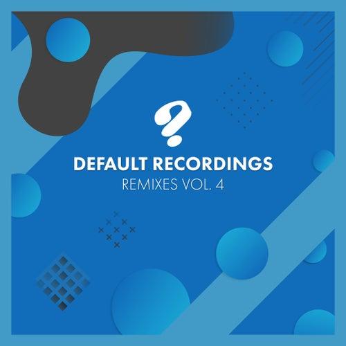 Remixes Volume 4 de Various Artists