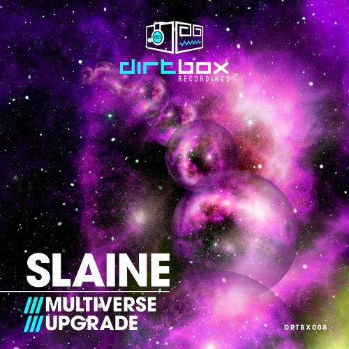 Multiverse / Upgrade de Slaine