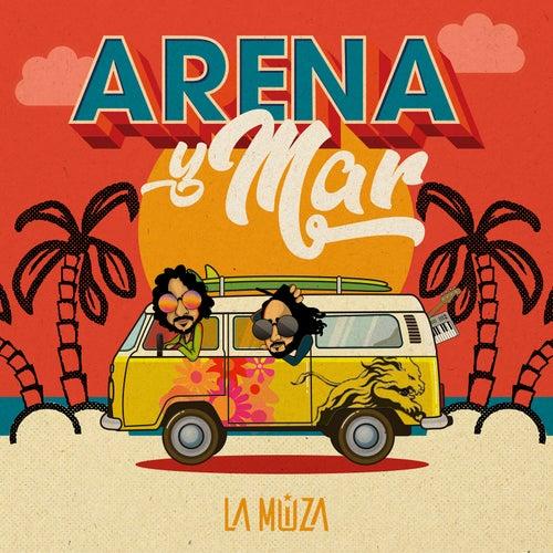 Arena Y Mar by Muza