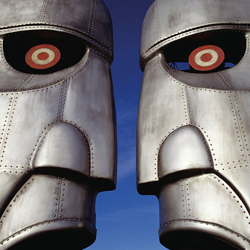 Keep Talking (Radio Edit) by Pink Floyd