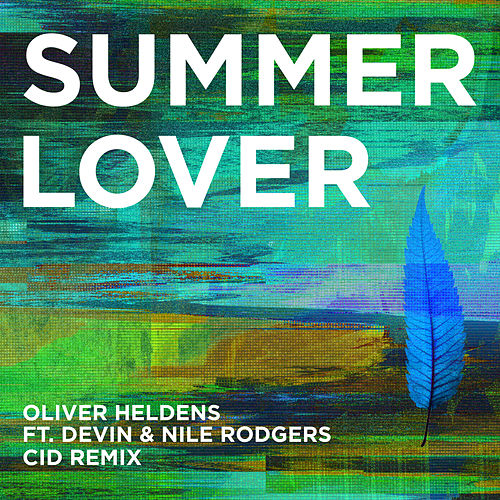 Summer Lover (CID Remix) de Oliver Heldens