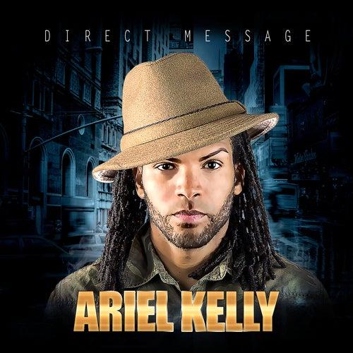 Direct Message de Ariel Kelly