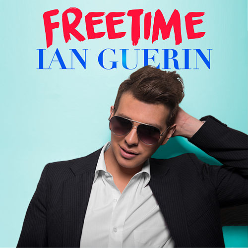 Free Time by Ian Guerin