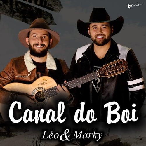 Canal do Boi de Léo e Marky