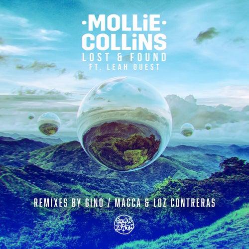 Lost & Found (Remixes) de Mollie Collins