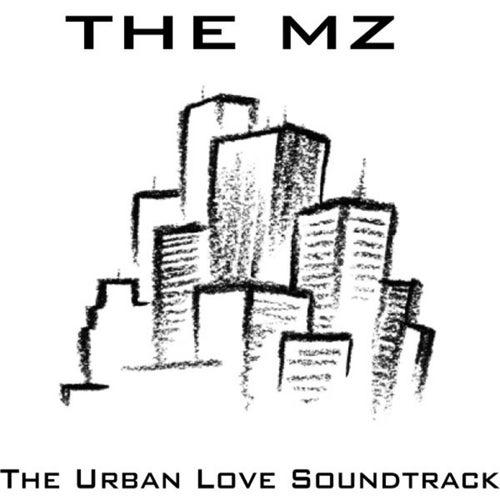 The Urban Love Soundtrack de MZ (HipHop)