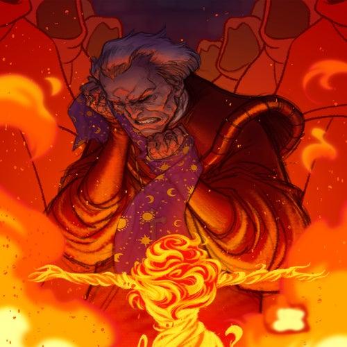 Hellfire von The Savas