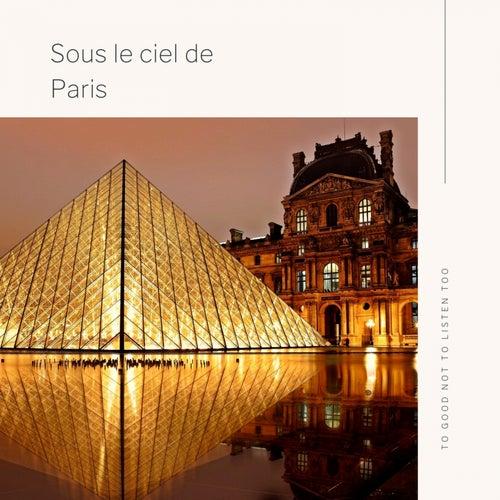 Sous le ciel de Paris von Juliette Greco