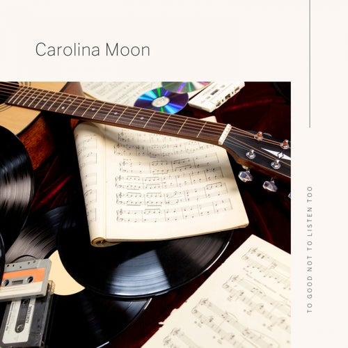 Carolina Moon de Thelonious Monk