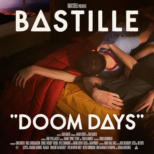 Doom Days von Bastille