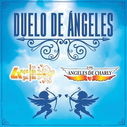 Duelo De Ángeles by Various Artists