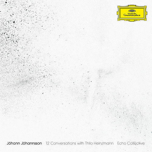 Jóhannsson: Shell by Echo Collective