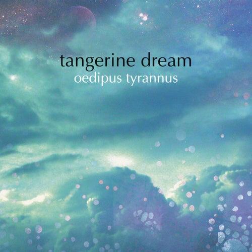 Oedipus Tyrannus de Tangerine Dream