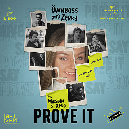 Prove It by Öwnboss