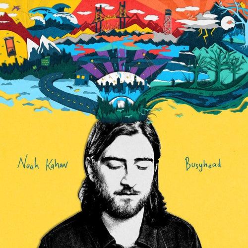 Busyhead by Noah Kahan