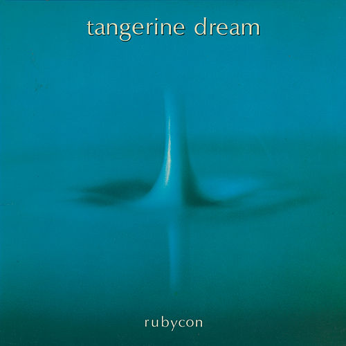Rubycon (Deluxe Version) de Tangerine Dream