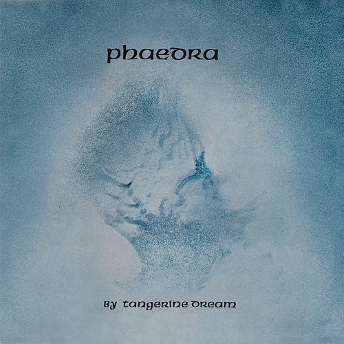 Phaedra (Deluxe Version) de Tangerine Dream