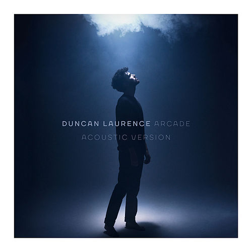 Arcade (Acoustic Version) van Duncan Laurence