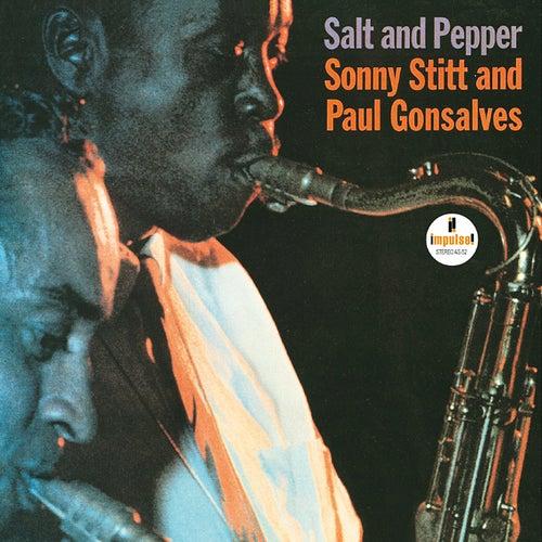 Salt And Pepper by Sonny Stitt
