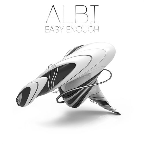 Easy Enough by Albi