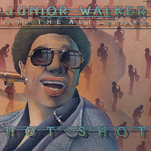 Hot Shot de Junior Walker