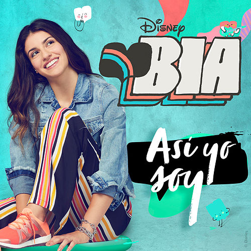 BIA – Así yo soy (Music from the TV Series) de Various Artists