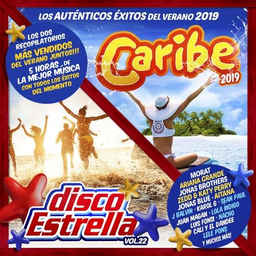 Caribe 2019 + Disco Estrella Vol. 22 de Various Artists
