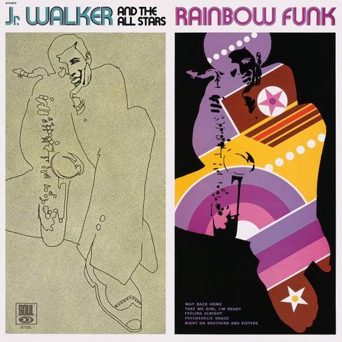 Rainbow Funk de Junior Walker