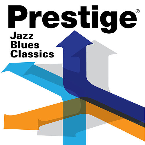 Prestige Records: Jazz Blues Classics de Various Artists