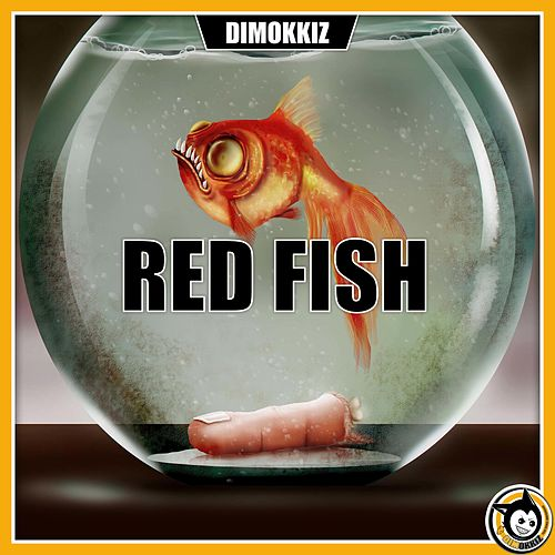 Red Fish by Narkostick