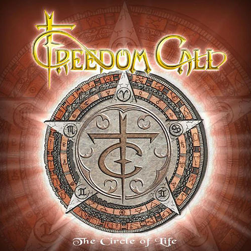 The Circle of Life by Freedom Call