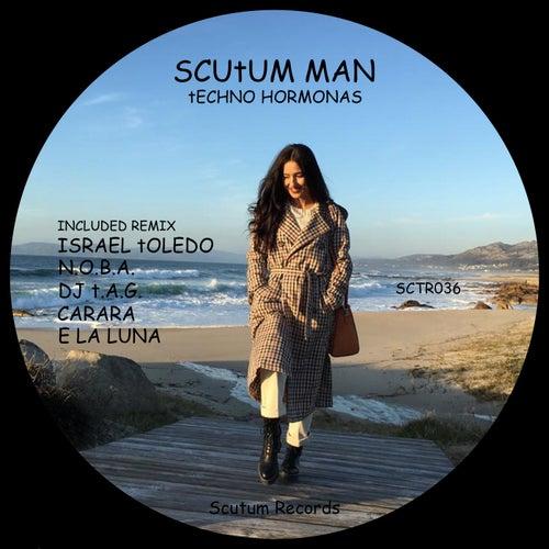 Techno Hormonas by Scutum Man