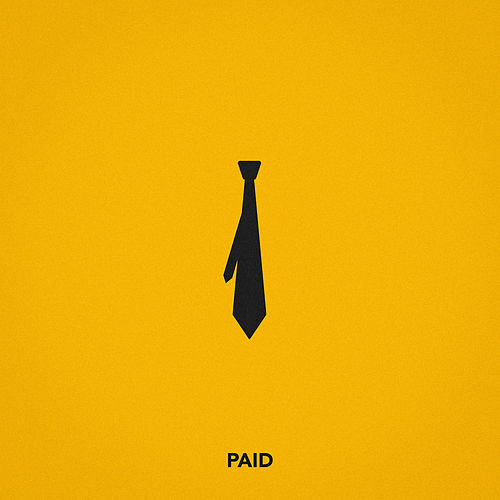 Paid by Chris Webby