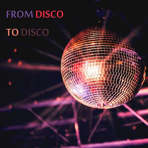 From Disco to Disco de Various Artists