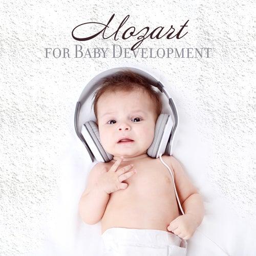 Mozart for Baby Development de Various Artists
