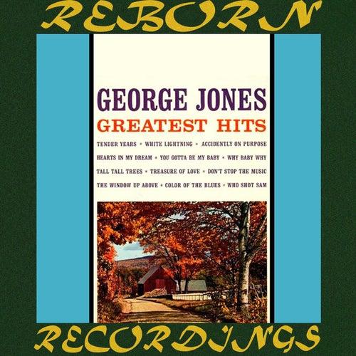 George Jones' Greatest Hits (HD Remastered) von George Jones