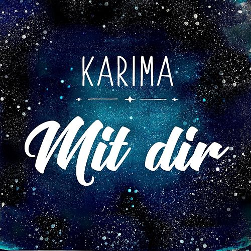Mit dir. de Karima