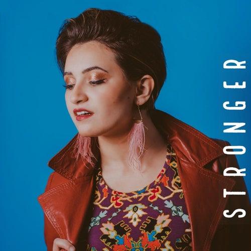 Stronger van Kristina Koller