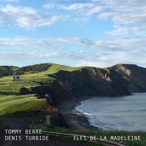 Iles de la Madeleine von Tommy Berre