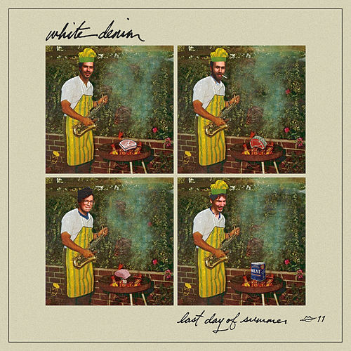 Last Day of Summer (Remastered) de White Denim