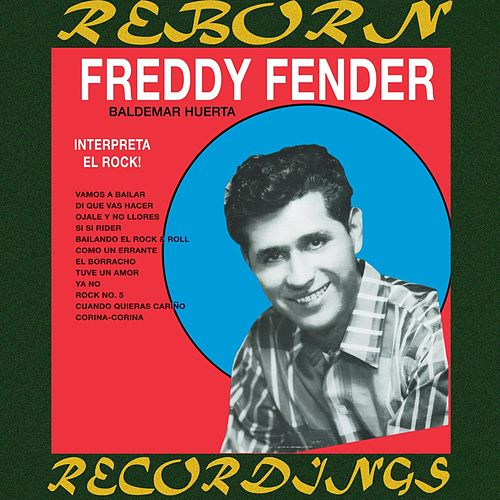 Interpreta el Rock (HD Remastered) de Freddy Fender