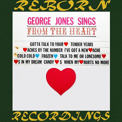 Sings From The Heart (HD Remastered) von George Jones