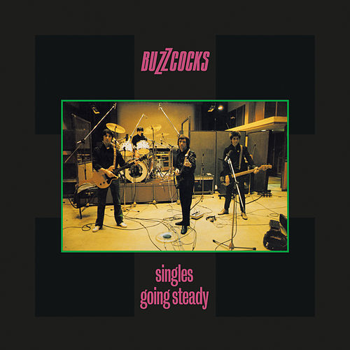 Singles Going Steady (2019 Remastered Version) von Buzzcocks
