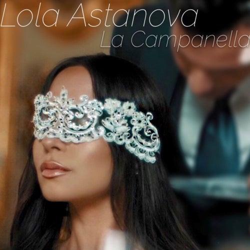 La Campanella by Lola Astanova