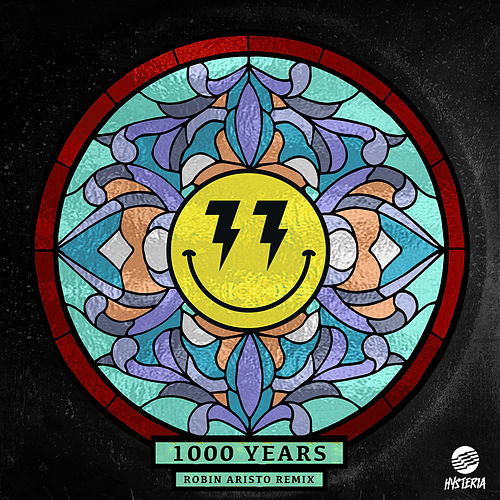 1000 Years (Robin Aristo Remix) von Bingo Players