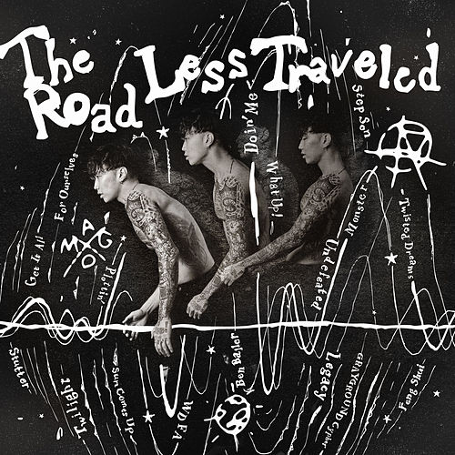The Road Less Traveled de Jay Park