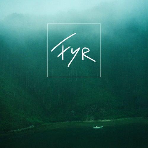 Unter Wasser by Fyr