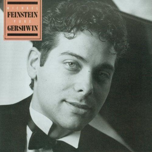 Pure Gershwin de Michael Feinstein