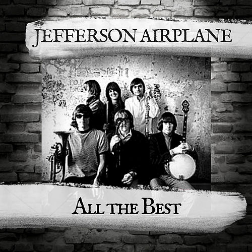 All the Best de Jefferson Airplane